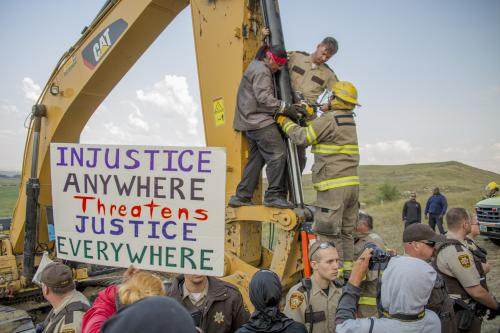 Community Ecstatic Dance – A Benefit for the Standing Rock