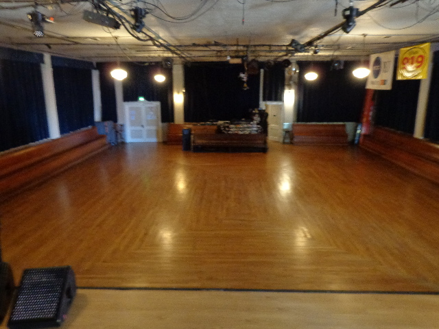 Rental Information | WOW Hall & The Community Center for the